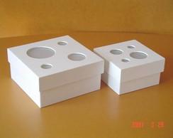 Conjunto caixas decorativas C105