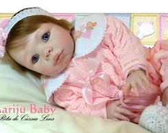 Boneca Reborn Alessandra