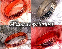 Alian�as exclusivas