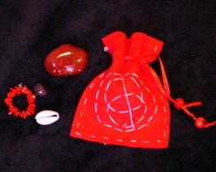 Amuleto para o Ventre