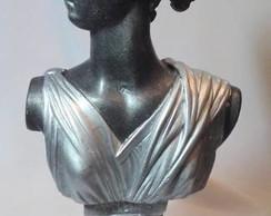 Busto da Deusa Arthemis