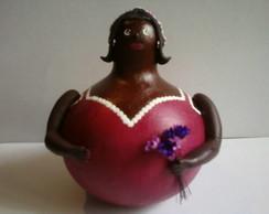 Boneca de Caba�a