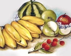 Pano de Copa Frutas