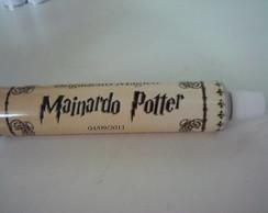 Bisnaga Brigadeiro Harry Potter 15 gr.