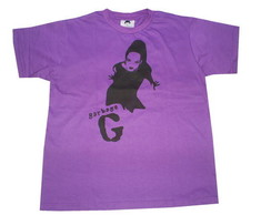 Camiseta Garbage