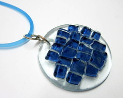 Colar de Vidro / Glass Necklace