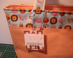 Mini bolsa para o beb�