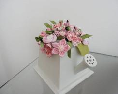 Regador de flores