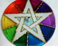 Incens�rio Pentagrama