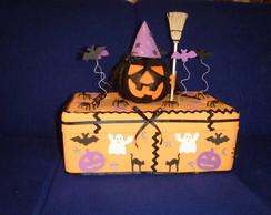 Caixa de Bolo Halloween