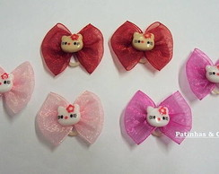 La�os Hello Kitty - tam G (10 pares)
