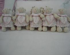 Ovelhas mimosas