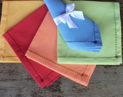 Guardanapo de tecido - Cores