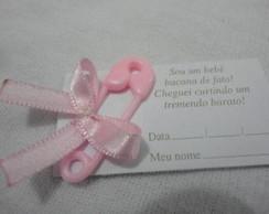 Lembrancinhas broche/ joaninha