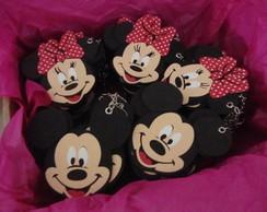 Chaveiro Disney