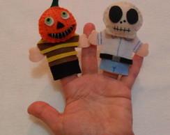 Dedoche - Halloween