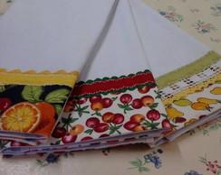 Panos de pratos,p/ pintar ou bordar.
