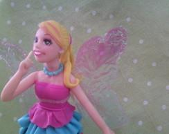 Barbie o segredo das fadas