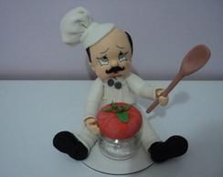 Mestre Cuca Biscuit