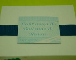 LEMBRAN�A DE BATIZADO