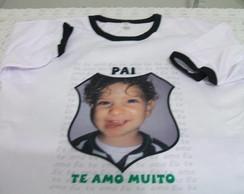 Camiseta Personalizada Papai