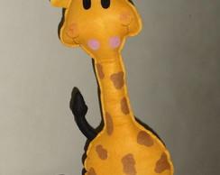 girafa turma da galinha pintadinha