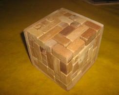 Cubo 6x6x6 - L�gico