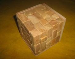 Cubo 5x5x5 - L�gico