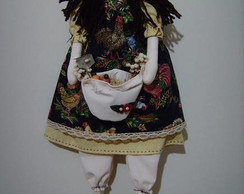 Boneca Martina