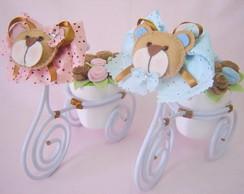 Bicicleta Urso
