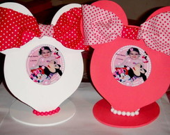 Porta-Retrato Minnie