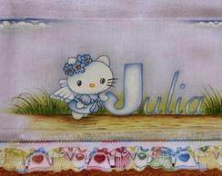"""Fralda Passeio - """"Julia"""""""