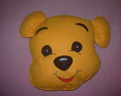 Almofada personagens Urso Pooh Baby