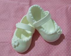 Sapatinho de beb� (menina)