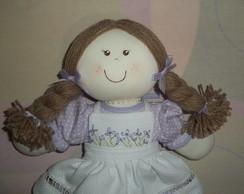boneca ninas