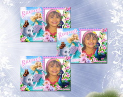 Barbie princesa da ilha lembrancinha