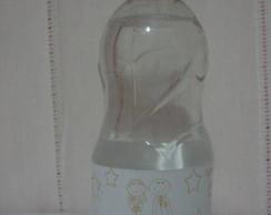 Agua personalizada para casamento