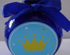 Agua personalizada blue