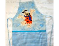 Avental Fred Flintstones