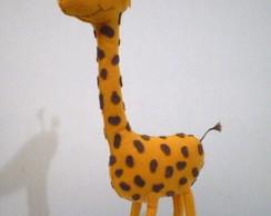 girafa da turma da galinha pintadinha