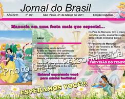 Convite Jornal