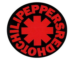 rel�gio - Red Hot Chili Peppers