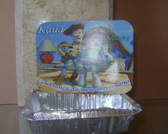 Marmita personalizada Toy Story