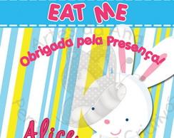 Alice (Coelho) R�tulo