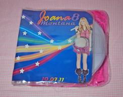 Porta CD ou DVD - Lembran�a Infantil