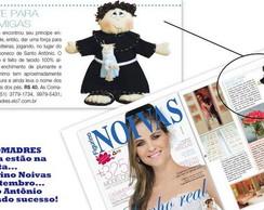 Revista Figurino Noivas