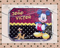 Marmitinha Personalizada - Mickey