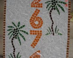 N�mero de mosaico