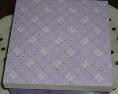 Caixa Borboletinhas