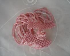 Bracelete Missangas